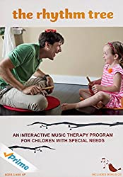 The rhythm tree- music therapy program for children with special needs