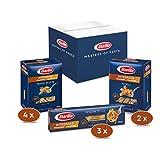 Barilla Vollkorn Pasta Box - Multipack mit 3 Varianten Vollkorn