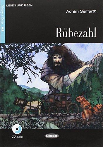 Rubezahl + CD