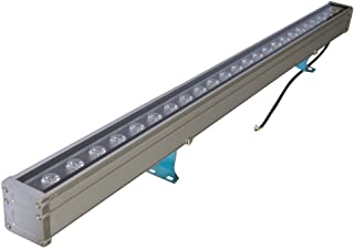 RSN LED 24W Linear Bar Light Warm White Outdoor Wall Washer IP65 Waterproof 3 Years Warranty