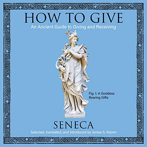 How to Give: An Ancient Guide to Giving and Receiving cover art