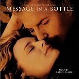 Message In A Bottle Original Score