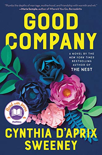 Good Company: A Novel
