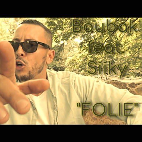 Boubak feat. Siiky