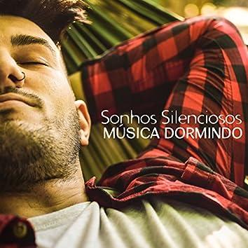 Sonhos Silenciosos - Música Dormindo, Relaxe e Cure, Insônia Cicatrizante, Desencadeia do Estresse, Melhor Dormir para Crianças
