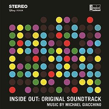 Inside Out (Original Motion Picture Soundtrack)