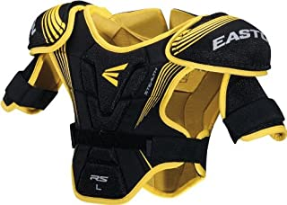 Easto Stealth RS Youth Shoulderpads (Large)