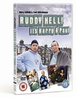 Ruddy Hell! It's Harry & Paul - Series One