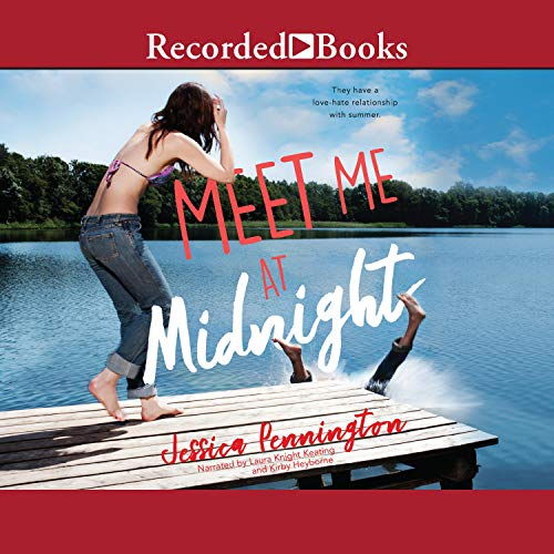 Meet Me at Midnight Titelbild
