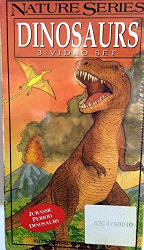 Dinosaurs Box Set [VHS]
