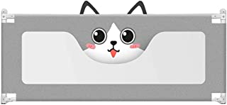 Child Bed Rail, 92CM High Adjustable Bed Guard,Toddler Safety Protection Guard