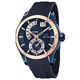Jaguar Special Edition J815/1 - Reloj de pulsera suizo para hombre