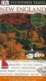 New England (Eyewitness Travel Guides)