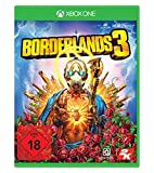 Borderlands 3 Standard Edition Xbox One (inkl. kostenlosem Upgrade auf Xbox Series X/S)