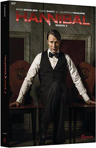 Hannibal Saison 3