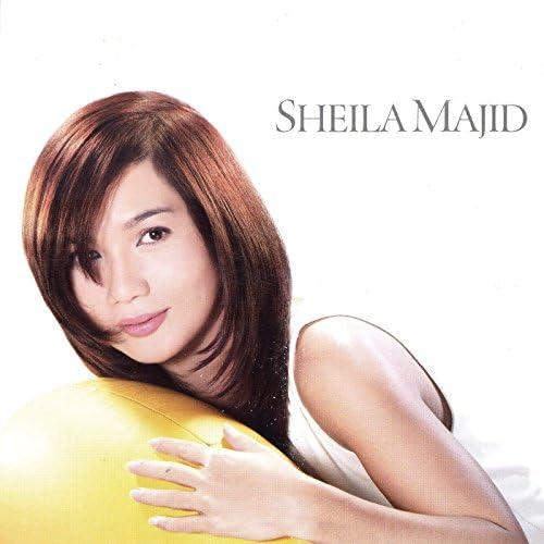 Dato' Sheila Majid