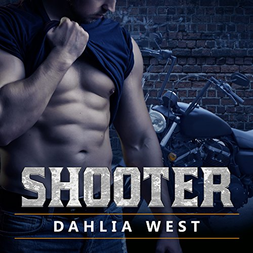 Shooter cover art