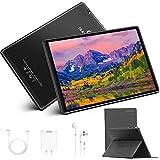 Tablet 10.1 Pulgadas, Tableta Android 10.0 4GB RAM+64GB ROM 128GB Escalables, 8000mAh Tablet PC Baratas y Buenas,...