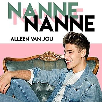 Alleen Van Jou