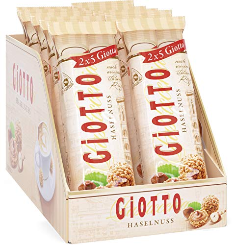 Ferrero Giotto Haselnuss , 43 g