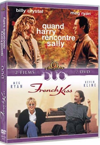 Quand Harry rencontre Sally + French Kiss [Francia] [DVD]
