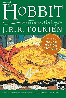 The Hobbit by Tolkien, J.R.R. (2012) Hardcover