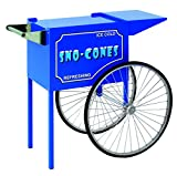 Paragon - Manufactured Fun Medium Snow Cone Cart