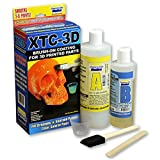 XTC-3D High Performance 3D Print Coating - 24oz. Unit...
