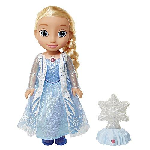 Taldec - 29775 - Poupée - Reine Des Neiges - Lumière du Nord