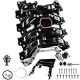 Upper Intake Manifold with Gasket Kit for 2002-2005 Ford Explorer Mercury Mountaineer