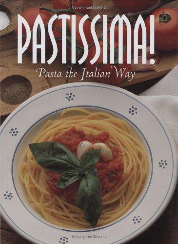 Polenta! Italian soup, rice & polenta dishes