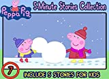 5-Minutes Peppa Pig Stories Collection: Vol 7 - Include 5 Stories - Great Graphic Novel 5-Minutes Stories Read Along Short Stories Of Peppa Pig For Kids ... , Children, Pre-k Ki (English Edition)