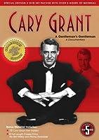 Cary Grant / A Gentleman's Gentleman's [DVD]