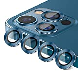[6 Pack]Camera Lens Protector for iPhone 12...