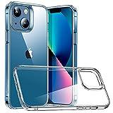 ESR Cover Ibrida Compatibile con iPhone 13 Mini, Retro AntiGraffio, Custodia con Struttura...