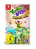 Yooka -Laylee and the Impossible Lair - Nintendo Switch [Edizione: Germania]