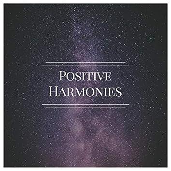 # 1 Album: Positive Harmonies