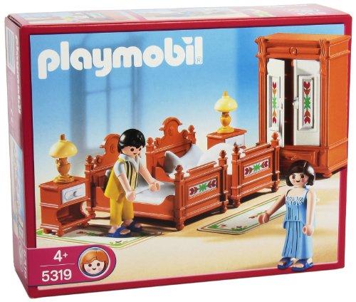 PLAYMOBIL 5319 - Elternschlafzimmer