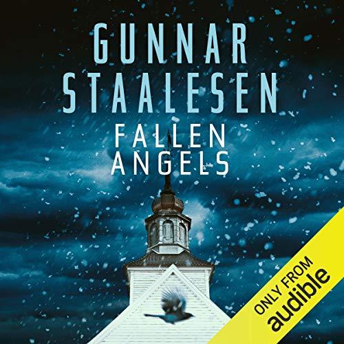 Fallen Angels  By  cover art