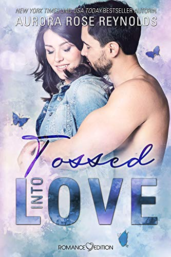 Tossed Into Love (Fluke My Life 3)
