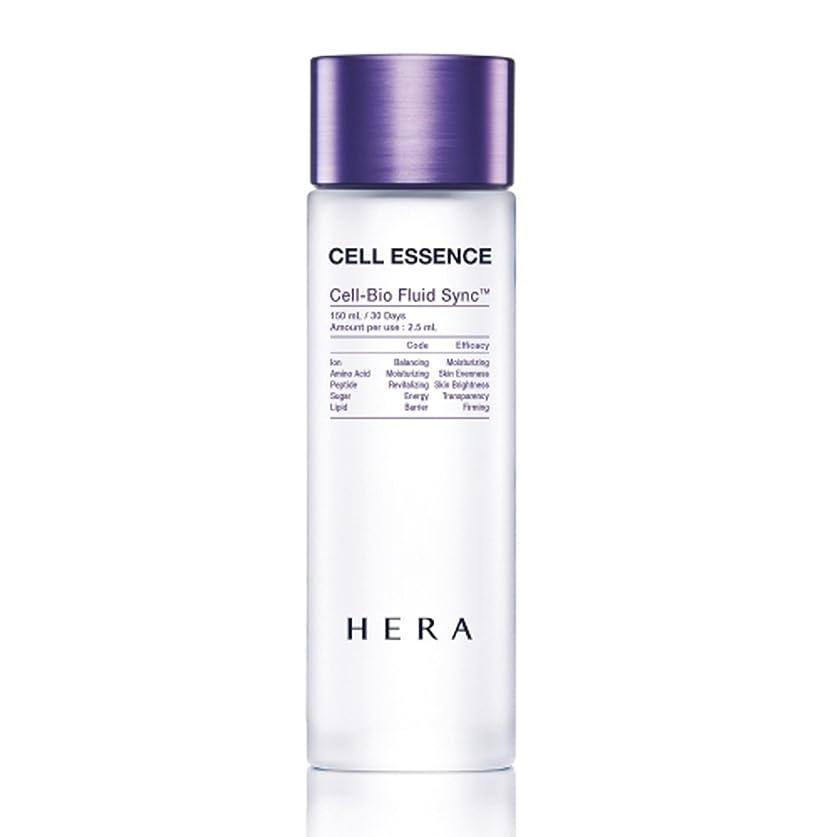 漂流泥沼達成可能[ヘラ/HERA]HERA CELL ESSENCE/ヘラ セル エッセンス 150ml【美容液】(海外直送品)