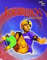 Journeys: Common Core Grade 6 2014