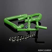 Silicone Radiator Hose For AUSTIN/ROVER MINI COOPER S MPI 1275/1.3L 97-01 Green