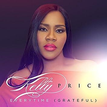 Everytime (Grateful) - Single