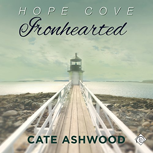 Ironhearted     Hope Cove, Book 3              By:                                                                                                                                 Cate Ashwood                               Narrated by:                                                                                                                                 John Orr                      Length: 6 hrs and 4 mins     2 ratings     Overall 4.0