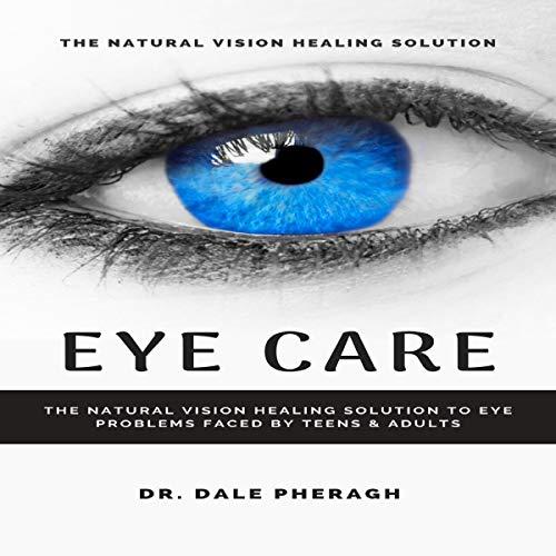 Couverture de Eye Care