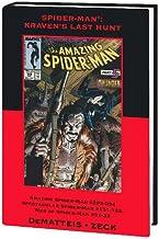 Spider-Man: Kraven's Last Hunt Premiere HC (Variant)