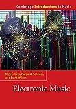 Electronic Music (Cambridge Intr...