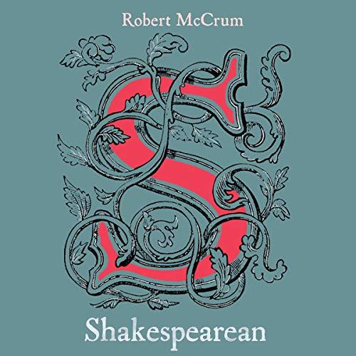 Shakespearean cover art