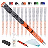 SAPLIZE Golf Grips 13 Piece